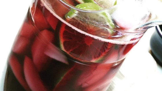 Photo of 3-Ingredient-Tastes-Just-Like-Sangria by DinaLaChef
