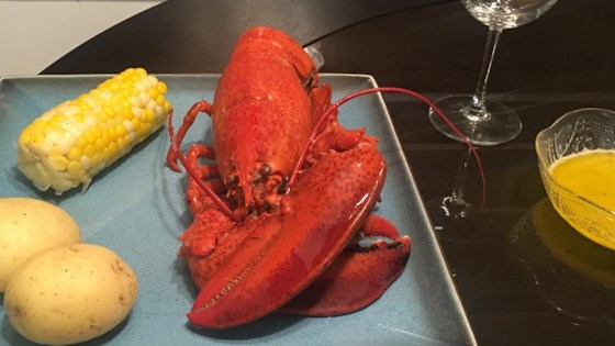 Photo of Boiled Lobster by Venita Johnson
