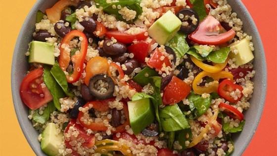 Photo of Summer Quinoa Salad by Target Test Kitchen