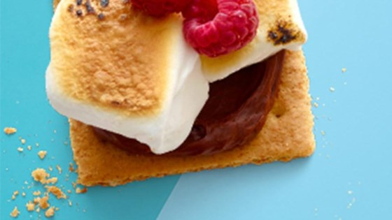 Photo of Open-Face S'mores by Target Test Kitchen
