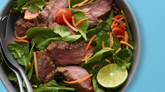 Photo of Carne Asada Salad by Target Test Kitchen