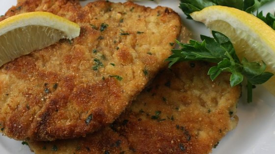 Photo of Chicken Milanese by SB