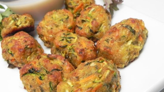 Photo of Zucchini Tots by deliciouslystylish