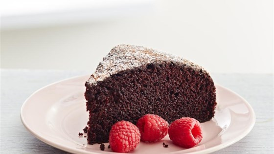 Photo of Vegan Chocolate Cake by Sue