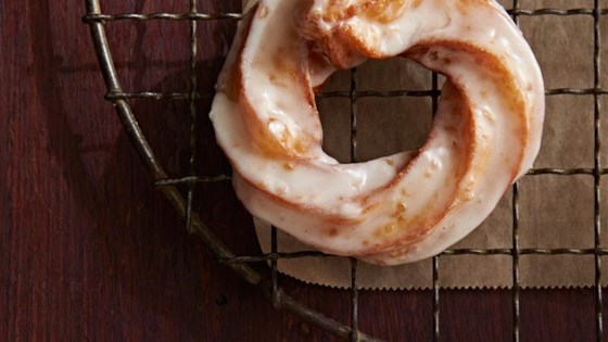 Photo of French Crullers by Kathy