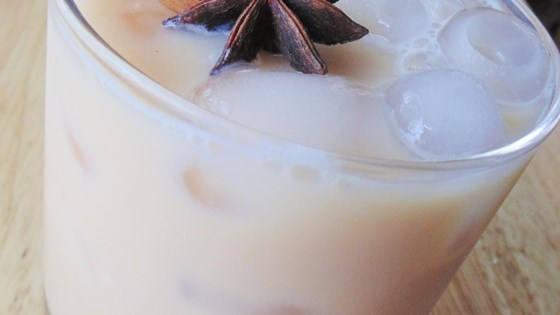 Photo of Spiced Thai Iced Tea by musicianamanda