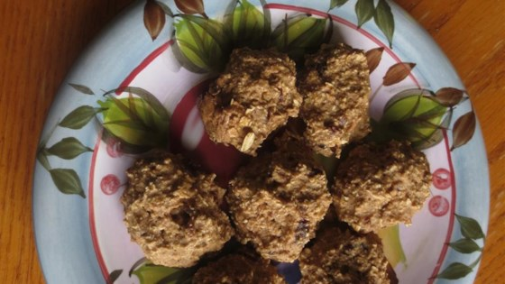 Photo of Banana Oat and Bran Cookies by P Weiss