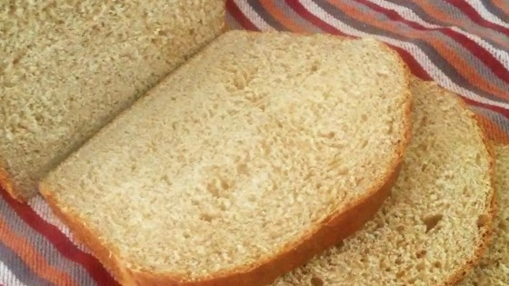 Photo of Buttermilk Whole Wheat Bread by jc
