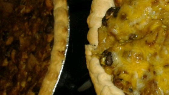 Photo of Leftover Moroccan Meat Pie by ArmyWO