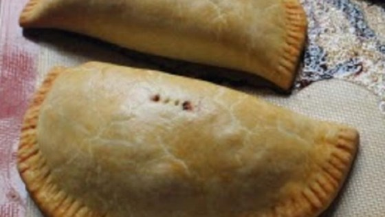 Photo of Chef John's Cornish Pasty by Chef John
