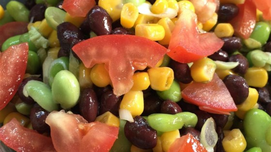 Photo of Healthy Garden Salad by Kitties 2