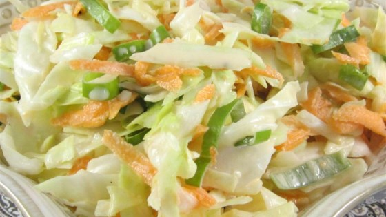 Photo of Nana's Southern Coleslaw by Kristina