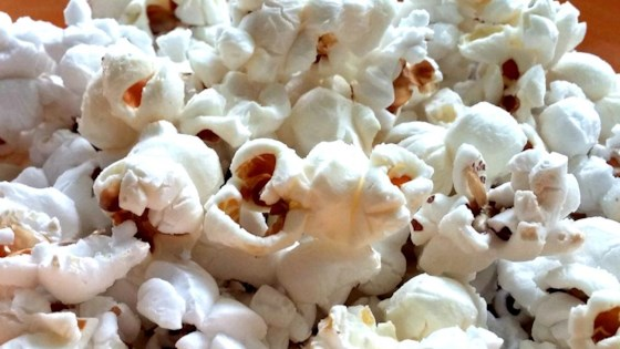 Photo of Coconut Oil Popcorn by MaggieN