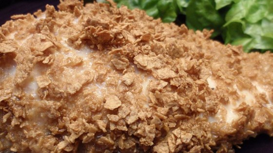 Photo of Easy Baked Chicken by R.A.S.