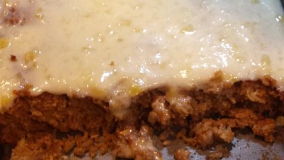 Photo of Graham Cracker Cake II by Suzanne Stull