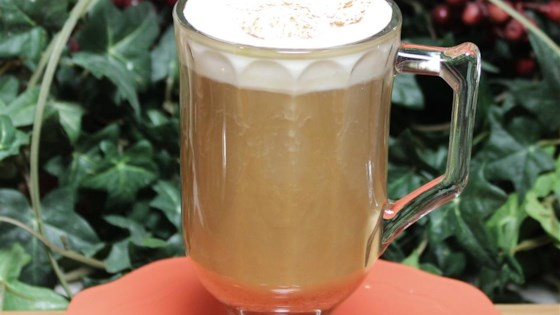 Photo of Easy Pumpkin Spice Latte by Rockinmama