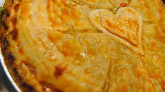 Photo of Chicken Pot Pie I by Sharon