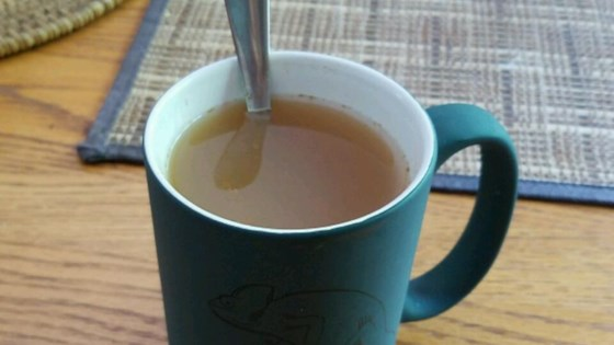 Photo of Apple Cider Vinegar Tea by Pitzkele