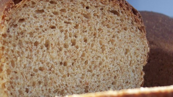 Photo of Cracked Wheat Bread II by NMLARSON