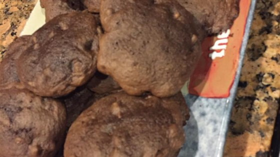 Photo of Peanut Butter Chocolate Chip Cookies IV by sal