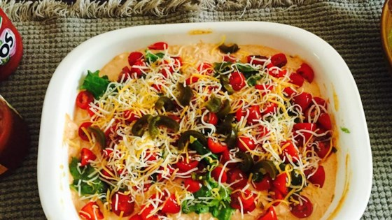 Photo of Fantastic Mexican Dip by BUMBLEBEE6