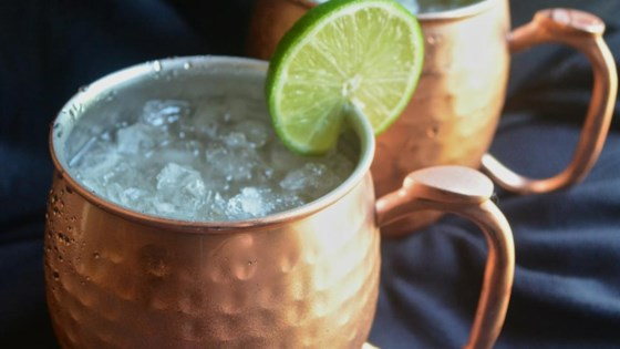 Photo of Simple Moscow Mule by Lorem Ipsum