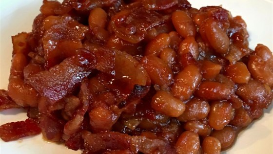 Photo of Simple Baked Beans by Brandi