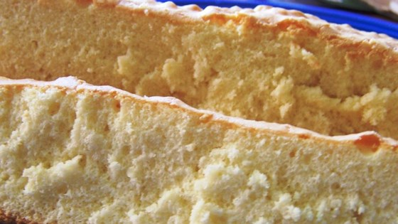 Photo of Simple Sponge Cake by Ross