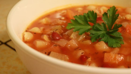 Photo of Corrigan's Minestrone by CORRIGAN GOMMENGINGER