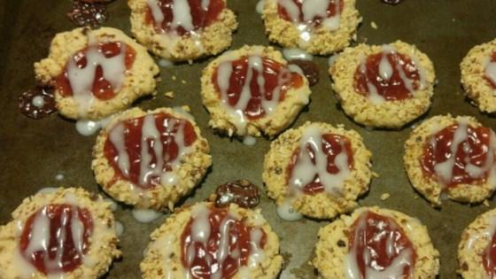 Photo of Austrian Jam Cookies by Carol