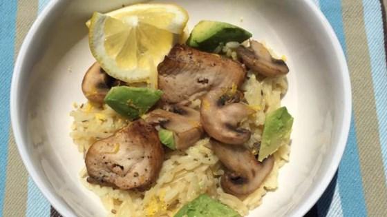 Sunshine Chicken And Rice Recipe Allrecipes Com