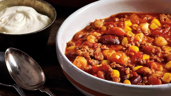 Photo of Taco Chili from Publix® by Publix Aprons