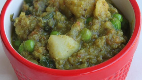 Photo of Vegan Japanese Turnip Curry by Oxbow Farm
