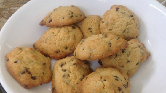 Photo of Mel's Magnificent Chocolate Chip Cookies by Mel