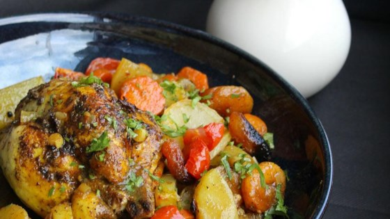 Photo of Savory Quail Tagine by Buckwheat Queen
