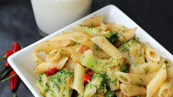 Photo of Sicilian Pasta with Broccoli by got milk?®