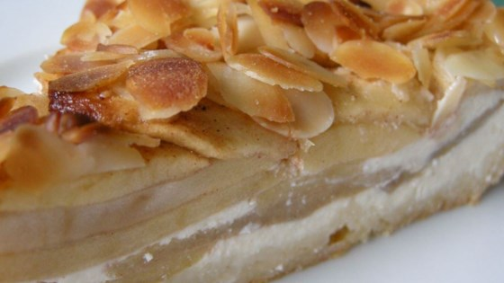 Photo of Apple Bavarian Torte by TERRI DALLEN