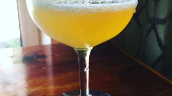 Photo of Whiskey Sidecar with Broiled Lemon Juice by AR Cally