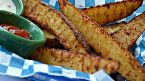 baked french fries i recipe   allrecipes