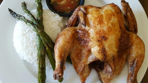 Photo of Cornish Hens the Easy Way by Mary Fortman
