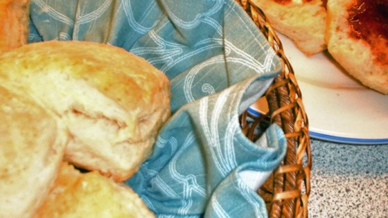Photo of Buttermilk Scones by BEVCHRIS