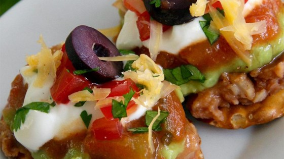 Photo of Mexican Fiesta Bites by lutzflcat