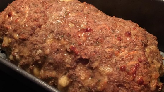 Photo of Cheesy Meatloaf by LAURENVC
