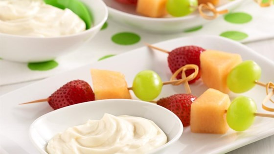 Photo of Cheesecake Fruit Dip from Reddi-wip® by Reddi-wip