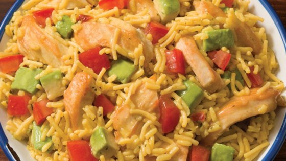 Photo of Fiesta Lime Chicken by Knorr®