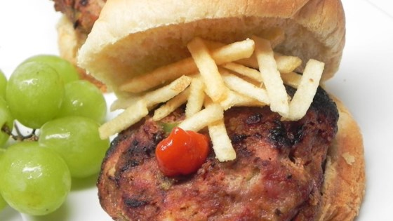 Photo of Fritas Cubanas (Cuban Hamburgers) by Emilio Prado