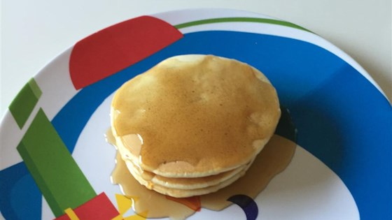 Photo of Fast and Easy Pancakes by GERAL1012