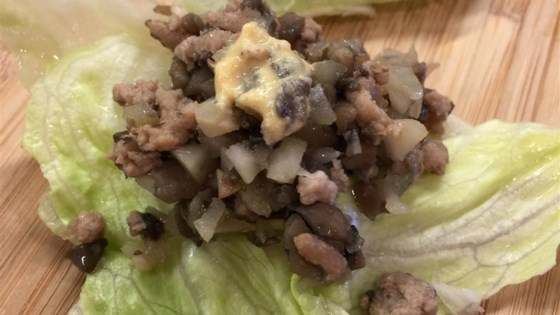 Photo of Amy's Lettuce Wraps by ad4 lbb