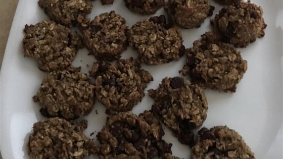 Photo of Quinoa Oatmeal Cookies by grampnana