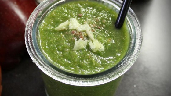 Photo of Terri's Spicy Vegetable Smoothie by Terri Myers
